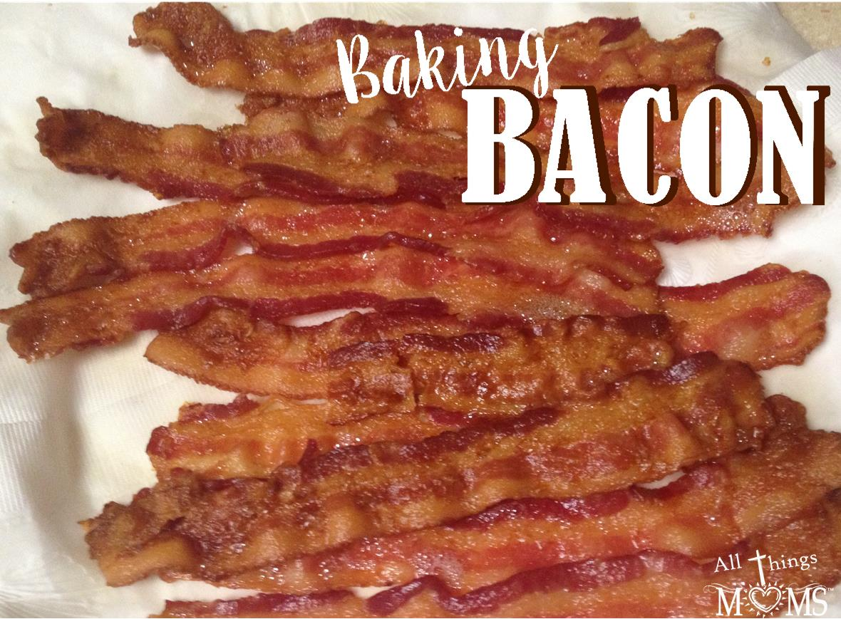 how to cook bacon on the stove