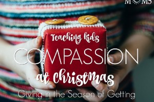 compassion at Christmas